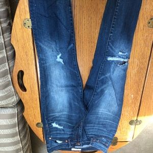 Madewell jeans size 29